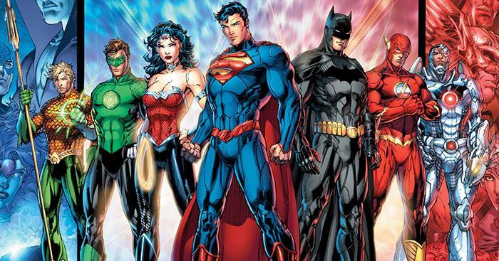 Лиги Справедливости